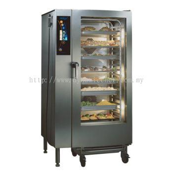 B2011 (21 trays Retigo Combi Oven)