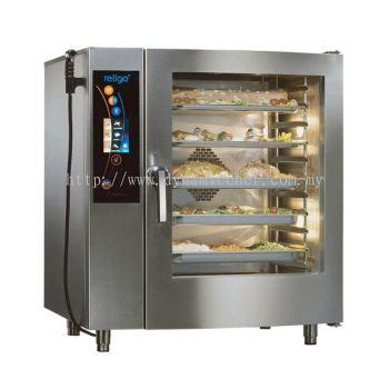 B1011 (11 trays Retigo Combi Oven)