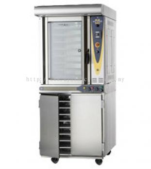 Convecta 8 Oven and Prover