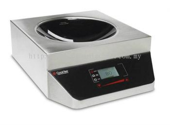 Apogee™ Countertop Induction Wok