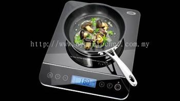 Portable Induction Hob, 2000W