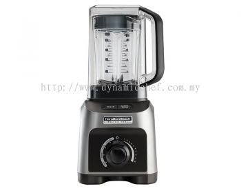Professional 1500 Watt Peak Power Quiet Blender (58870)