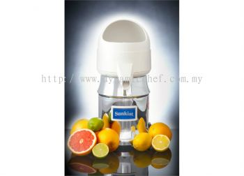 Sunkist J-1 Commercial Citrus Juicer