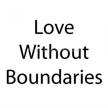 Love Without Boudaries