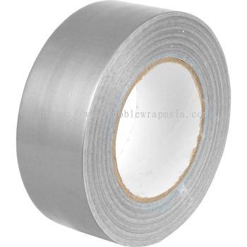 Silver  (48mm x 7Y x 100rolls) RM300/ctn