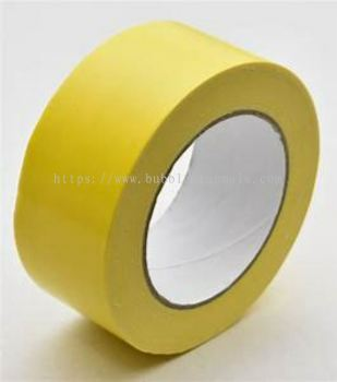 Yellow  (48mm x 7Y x 100rolls) RM300/ctn