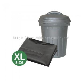 """Garbage Bag Size: 32"""" x 40"""" / Kg"""