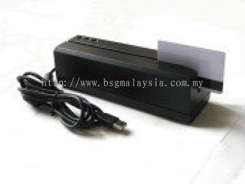 Magnetic Magstripe Card Writer Encoder Reader