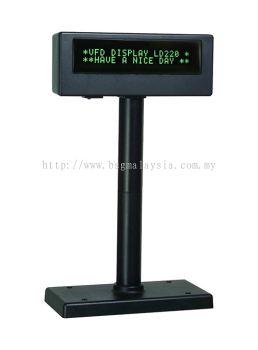 DSP800 Pole Display