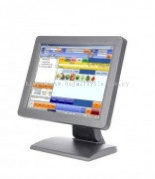 15 Optimuz 910M Touch Monitor