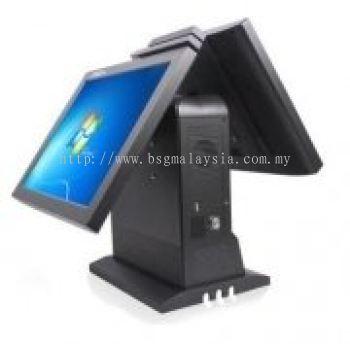 Optimuz POS PT9090 Dual Screen