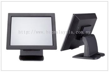 JJ-1500 Touch Screen Monitor