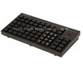 Partner Tech - KB-78 Programmable Keyboard - PS2