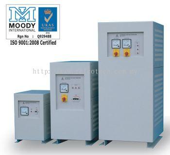 AC Voltage Stabilizer and Power Line Conditioner
