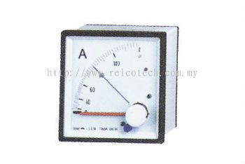 Maximum Demand Indicator with Relay