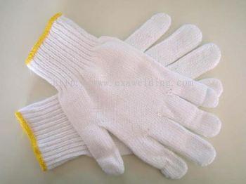 B104 Cotton Glove