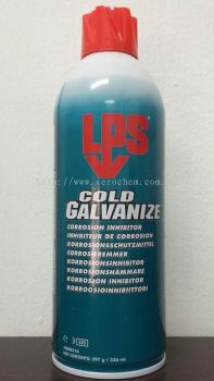 LPS Cold Galvanize Corrosion Inhibitor