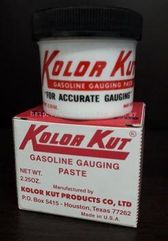 Kolor Kut Gasoline Gauging Paste