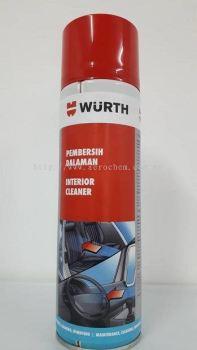 WURTH INTERIOR CLEANER