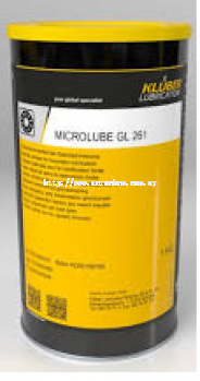 KLUBER MICROLUBE GL 261