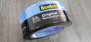 Scotch-Blue™ Painter��s Tape for Multi-Surfaces #2090