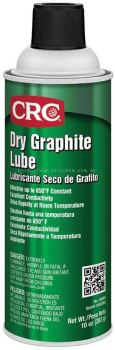 CRC DRY GRAPHITE LUBE
