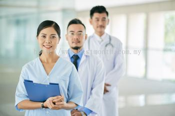 Professional Doctors Team