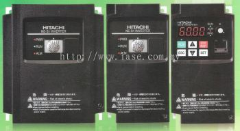 Hitachi NE-SI Series Inverter (New)