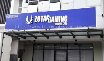 ZOTAC Gaming Esports Cafe (Bandar Sunway)