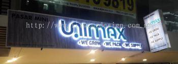 Pasar Mini UMIMAX (Gombak)