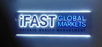 iFAST Global Markets (Kota Damansara)