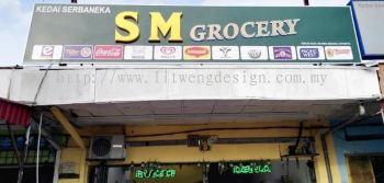 SM GROCERY (Rawang)