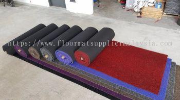 Koymat Roll Car Mat (Magic Grip Backing)