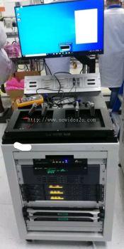 develop new tester