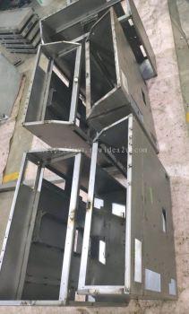 CRS metal modular
