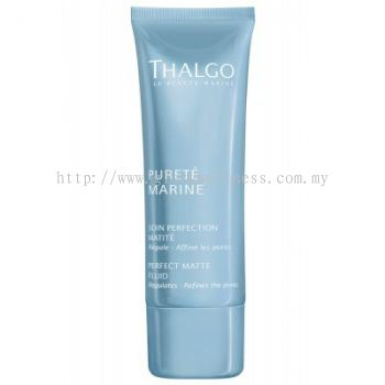 Perfect Matte Fluid 40ML (VT14031)