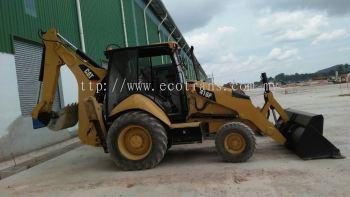 CAT416F