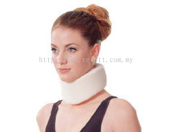 SOFT CERVICAL COLLAR SP-222 (S-L)