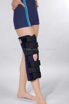 KNEE IMMOBILIZER  50CM, SP-33350