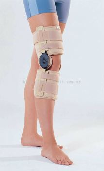 ROM POST OP KNEE SUPPORT  SP-2800