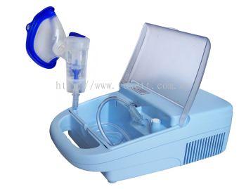 NEBULISER AEROSOL THERAPY ASTHMA PUMP