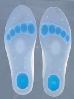 SILICONE INSOLE FULL LENGTH