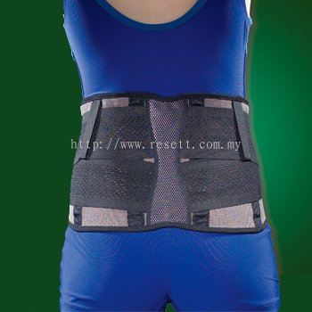 SACRO LUMBAR SUPPORT NB-8921