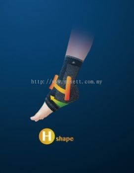 ANKLE SUPPORT SP-988A