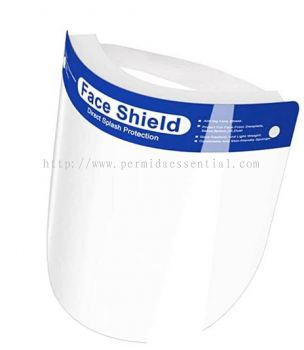 MEDICAL PRODUCT - Face Shield