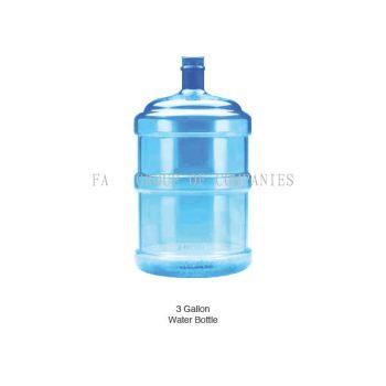 3 Gallon Water Bottle