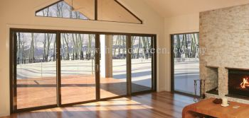 Meranti-Sliding Door
