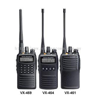 VX-450 Series