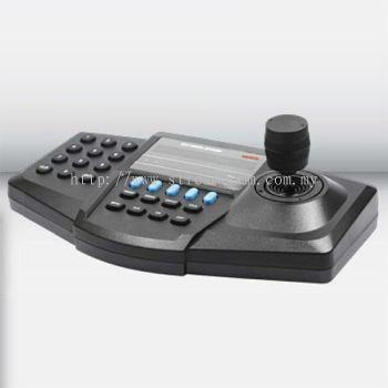 KBJ800 LCD Speed Dome Keyboard Controller