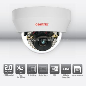 MD20IR Mini IR Dome Camera